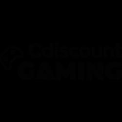 Cdiscount Gaming