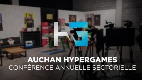 Auchan Hypergames