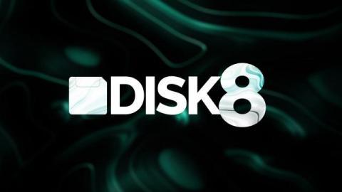 Disk8