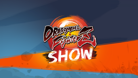 Dragon Ball FighterZ Show