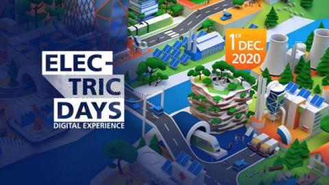 Electric Days #3