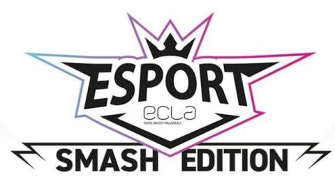 ECLA Esport Smash Edition
