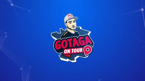 Gotaga on Tour