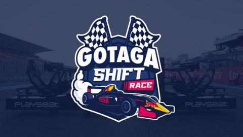 Gotaga Shift Race