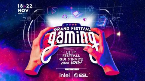 Grand Festival Gaming