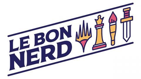 Le Bon Nerd