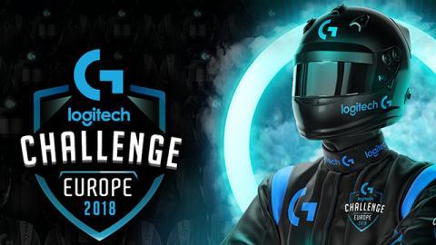 Logitech G Challenge Grand Final