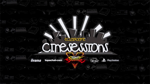 CineSession