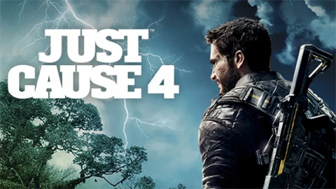 Just Cause 4 Promotion video