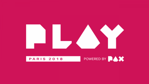 PLAY BY PAX PARIS