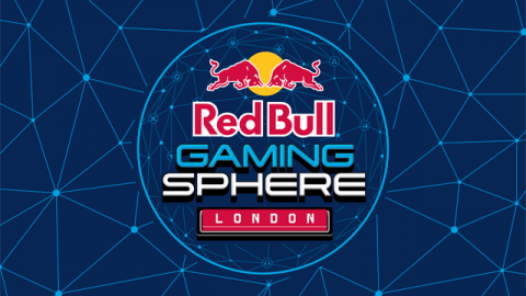 Red Bull Gaming Sphere London