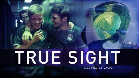True Sight World Premiere After Movie