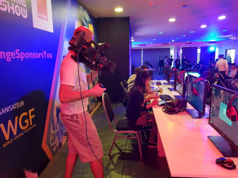 AFRICA GAMES SHOW Picture #6