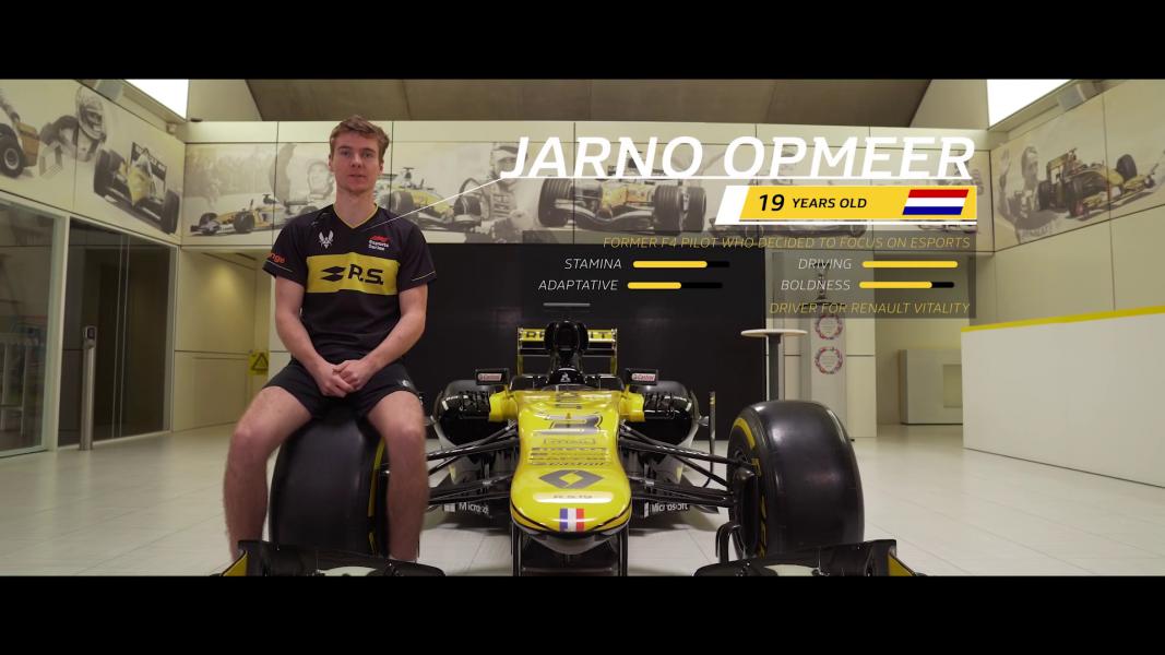 BackOnTrack - Renault Sport Team Vitality Picture #1