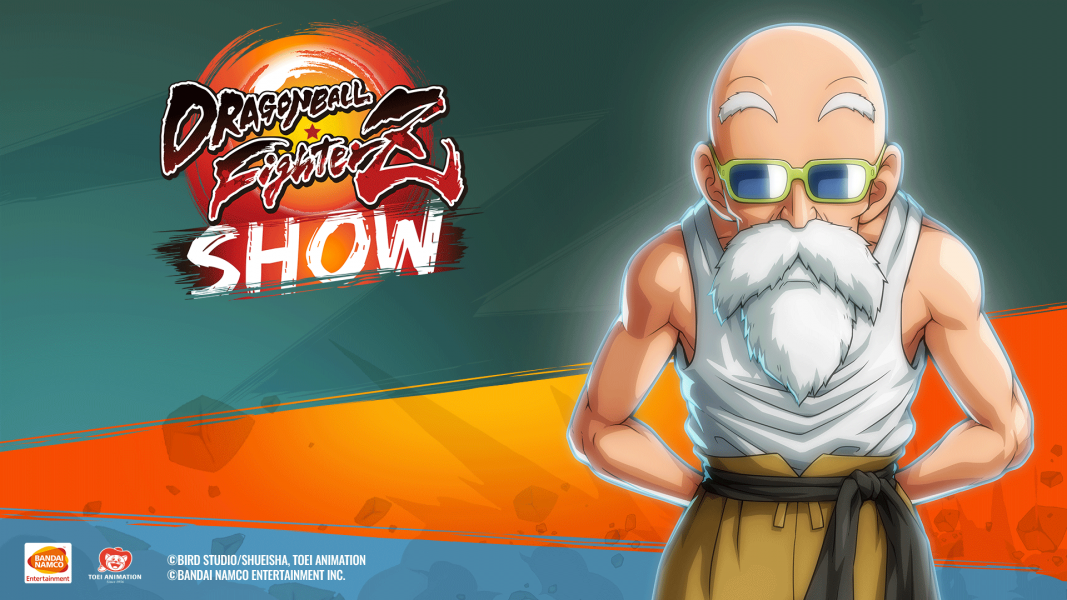 Dragon Ball FighterZ Show Picture #2