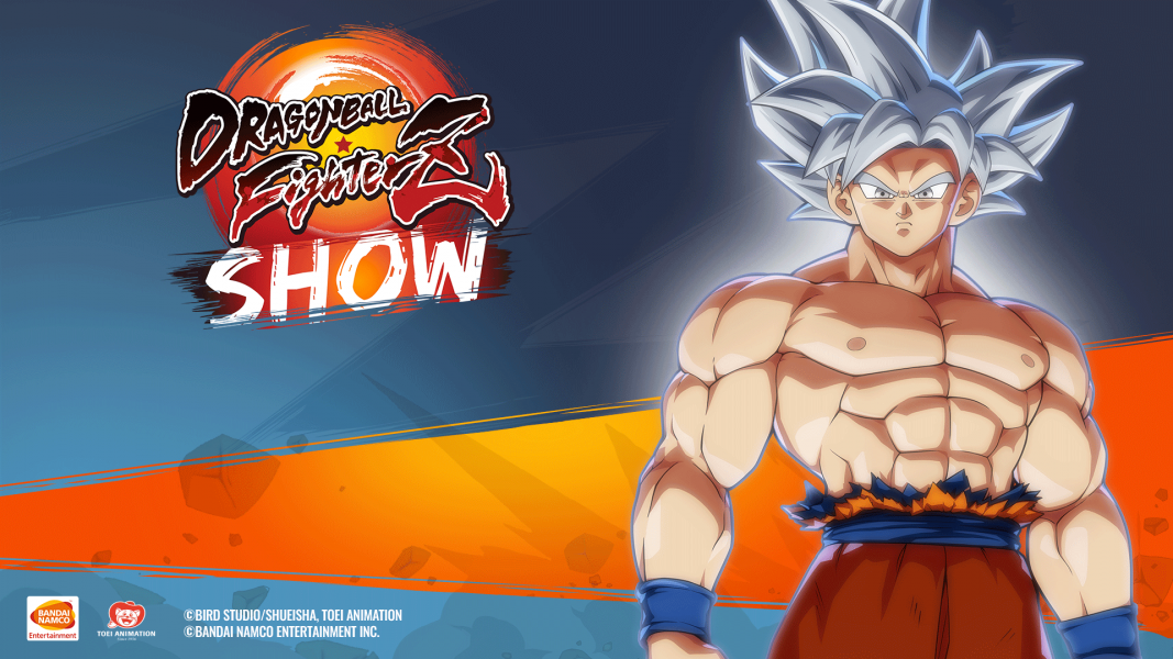 Dragon Ball FighterZ Show Picture #1