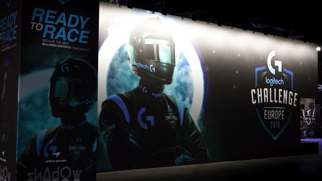 Logitech G Challenge Grand Final Picture #1