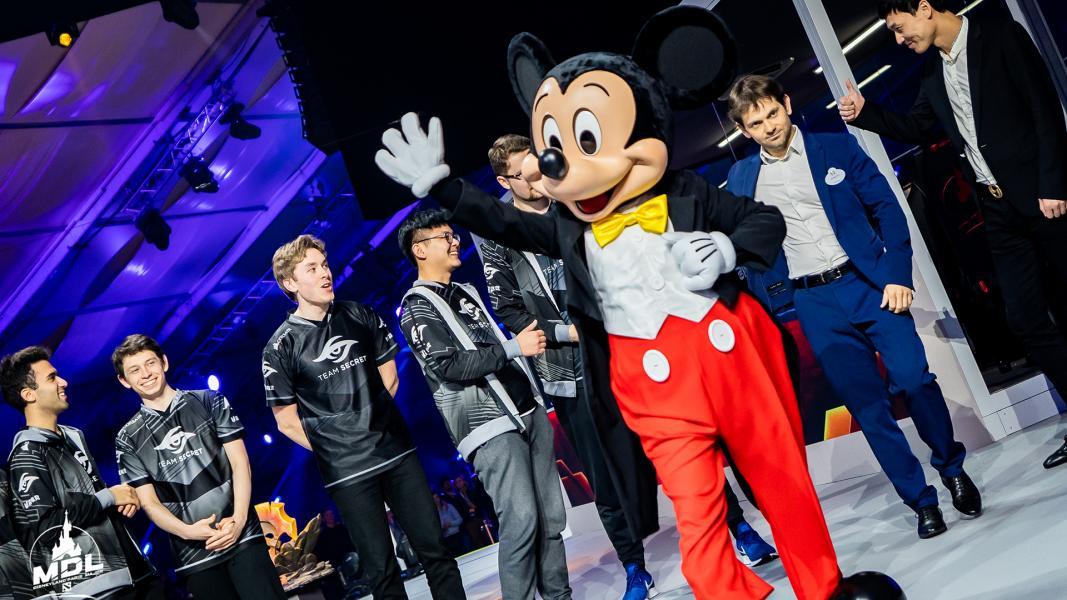 MDL Disneyland® Paris Major Picture #2