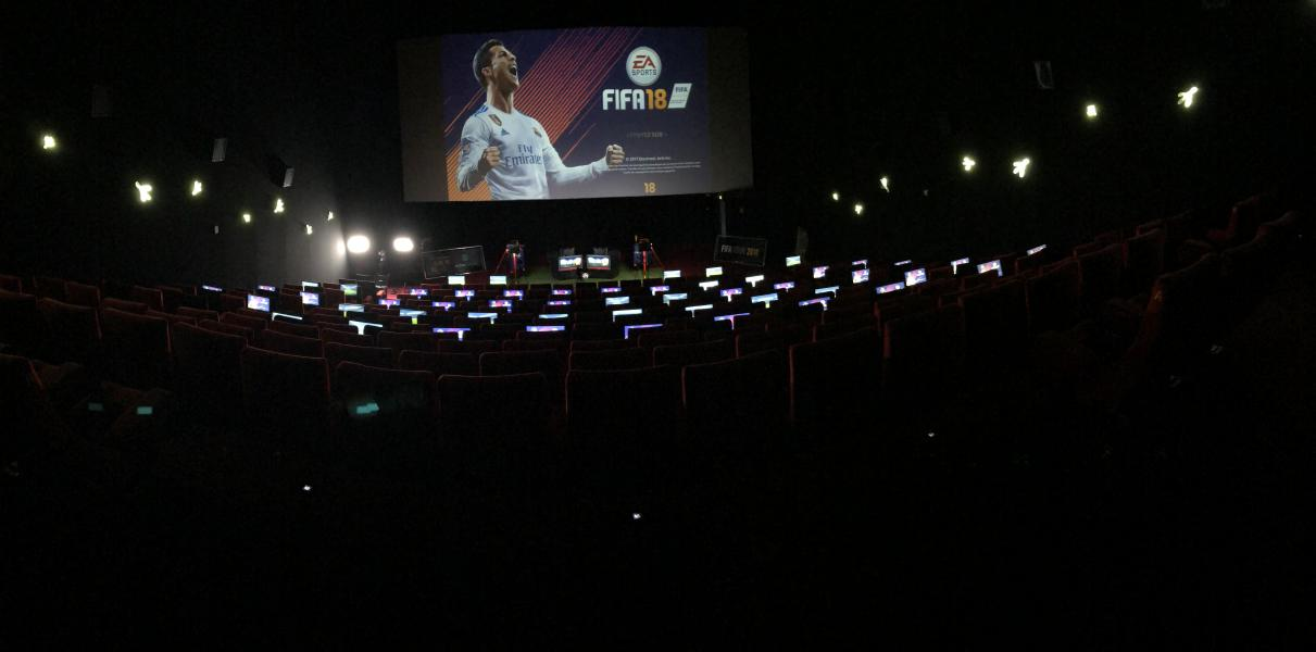FIFA TOUR 2018 Picture #3