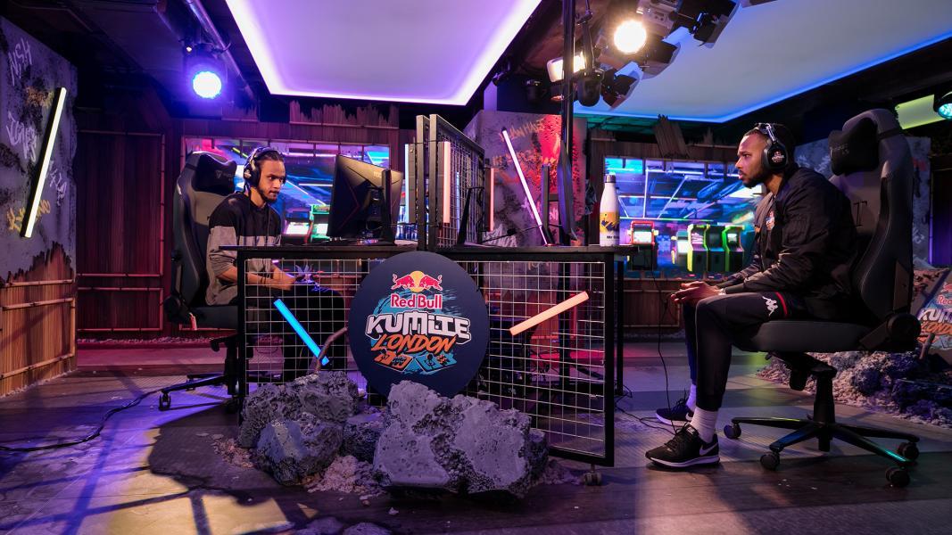 Red Bull Kumite 2021 Picture #2